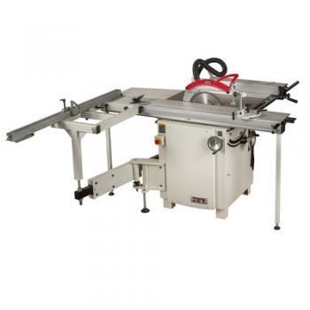 Циркулярная пила с подвижным столомJetJTS-1600-T