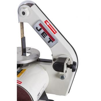 Тарельчато-ленточный шлифовальный станокJetJDBS-5-M - slide5