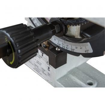 Тарельчатый шлифовальный станокJetJDS-12X-M - slide3