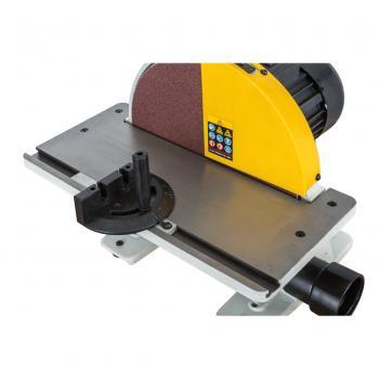 Тарельчатый шлифовальный станокJetJDS-12X-M - slide5