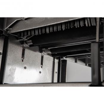Фуговально-рейсмусовый станокJetJPT-8B-М - slide5