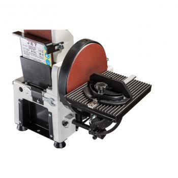 Тарілчасто-стрічковий шліфувальний верстатJetJSG-233A-M - slide3