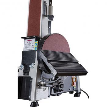 Тарілчасто-стрічковий шліфувальний верстатJetJSG-233A-M - slide5