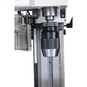 Фрезерно-сверлильный станокJetJMD-1L - slide6
