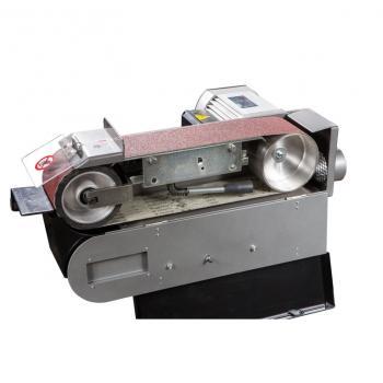 Ленточный шлифовальный станокJetJBSM-100 - slide5
