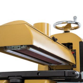 Барабанный шлифовальный станокJetPowermatic PM2244 - slide4