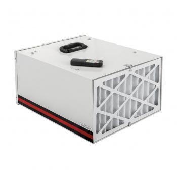 Система фильтрации воздухаJetAFS-400 - slide2