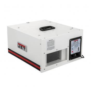Система фильтрации воздухаJetAFS-400 - slide3