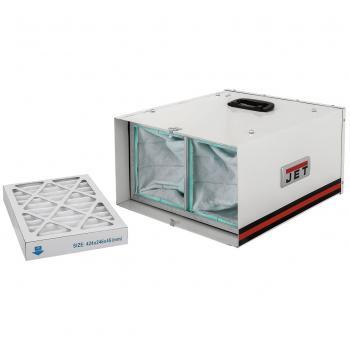 Система фильтрации воздухаJetAFS-400 - slide5