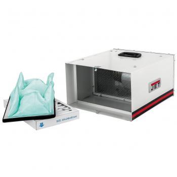 Система фильтрации воздухаJetAFS-400 - slide6