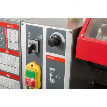 Токарный станокJetBD-10VS - slide2