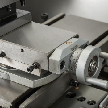 Токарный станокJetBD-10VS - slide5