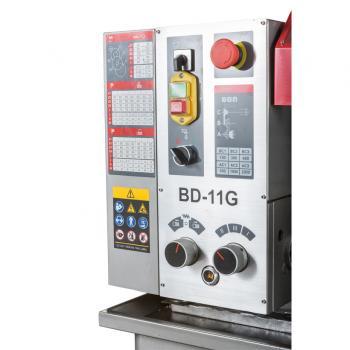 Токарный станокJetBD-11G - slide3