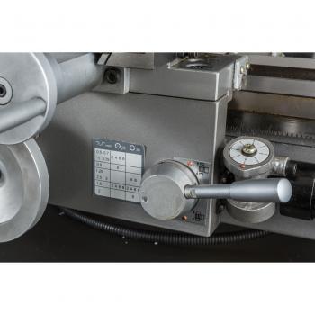 Токарный станокJetBD-11G - slide6