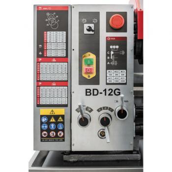 Токарный станокJetBD-12G - slide4