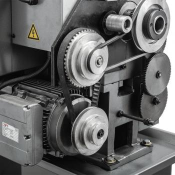 Токарный станокJetBD-12G - slide5