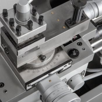 Токарно-винторезный станокJetGH-1440K DRO - slide5