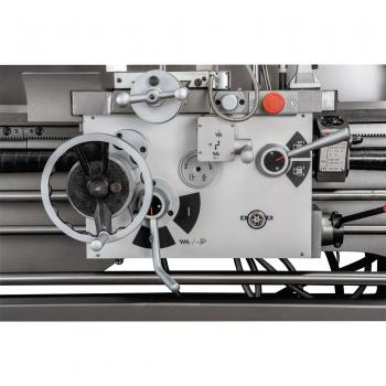 Токарно-винторезный станокJetGH-1840ZX DRО - slide2