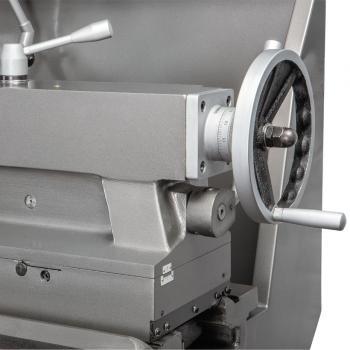 Токарно-винторезный станокJetGH-1840ZX DRО - slide3