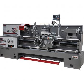Токарно-винторезный станокJetGH-2060ZH DRO RFS