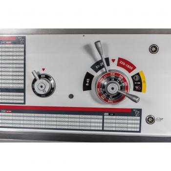 Токарно-винторезный станокJetGH-2060ZH DRO RFS - slide6