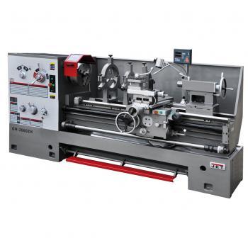 Токарно-винторезный станокJetGH-2660ZH DRO RFS