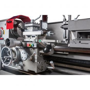 Токарно-винторезный станокJetGH-2660ZH DRO RFS - slide2