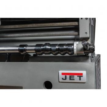 Токарно-винторезный станокJetGH-2680ZH DRO RFS - slide4