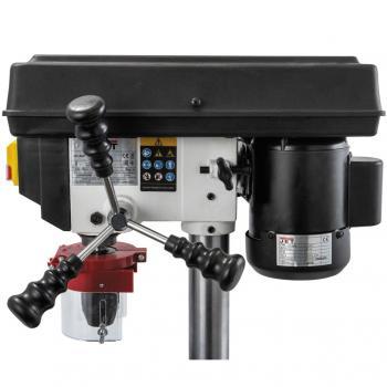 Сверлильный станокJetJDP-8BM - slide2