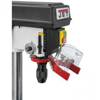 Сверлильный станокJetJDP-8BM - slide3