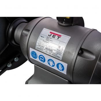 Промисловий заточний верстат (точило)JetIBG-12 - slide2