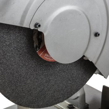 Абразивно-відрізний верстат по металуJetJCOM-400T - slide3