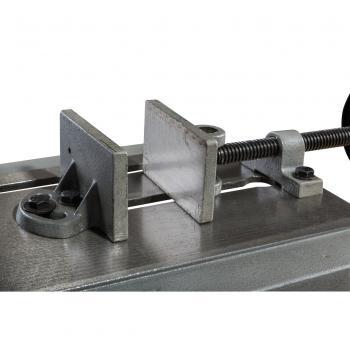 Абразивно-відрізний верстат по металуJetJCOM-400T - slide5