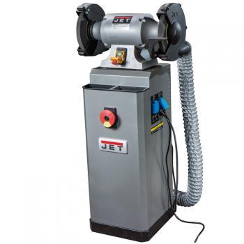 Вытяжная установка по металлу со сменным фильтромJetJDCS-505 - slide2