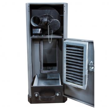 Вытяжная установка по металлу со сменным фильтромJetJDCS-505 - slide4