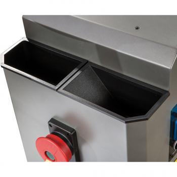 Вытяжная установка по металлу со сменным фильтромJetJDCS-505 - slide5