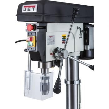Вертикально-сверлильный станокJetJDP-20FT - slide2