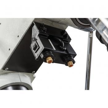 Вертикально-сверлильный станокJetJDP-20FT - slide4