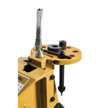 Настільний довбальний-пазувальний верстатJetPowermatic PM701-M - slide6
