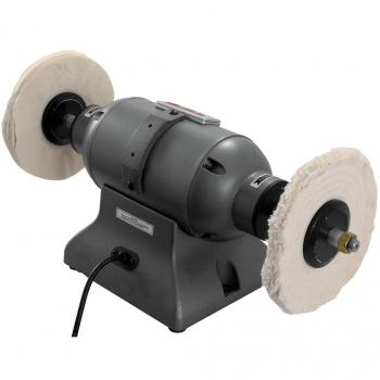 Полірувальний верстатJetIBG-8VSB - slide6