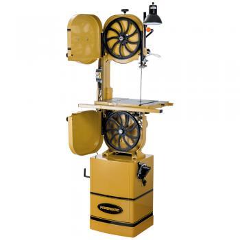 Ленточнопильный станокJetPowermatic PWBS-14CS - slide2