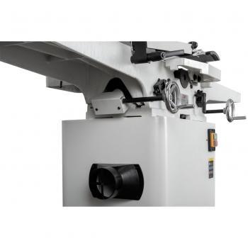 Фуговальный станокJetJJ-8HH-M - slide3