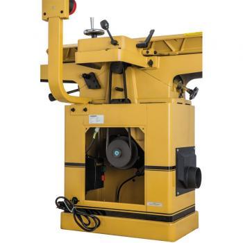 Фуговальный станокJetPowermatic 60C - slide3