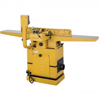 Фуговальный станокJetPowermatic 60C - slide2