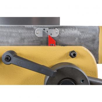 Фуговальный станокJetPowermatic PJ-882HH - slide6