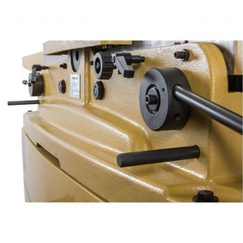 Фуговальный станокJetPowermatic PJ-882HH - slide3