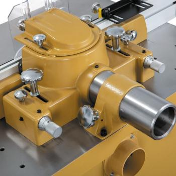 Фрезерный станокJetPowermatic PM2700 - slide5