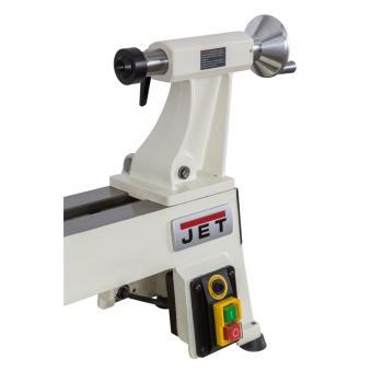 Токарний верстатJetJWL-1220L - slide3