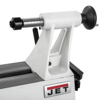 Токарний верстатJetJWL-1221 - slide4