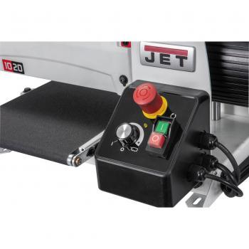 Барабанный шлифовальный станокJetJWDS-1020-M - slide6